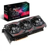 VC, ASUS ROG-STRIX-RX5700XT-O8G-GAMING, 8GB GDDR6, 256bit, PCI-E 4.0 (90YV0D90-M0NA00)