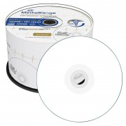 MediaRange Medical Line CD-R 700 MB, 48x, Full-surface-printable, 50er-Spindel