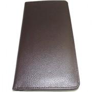 Designer PU Leather Passport Holder new Passport Holder Men Travel Wallet BR 605