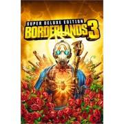 BORDERLANDS 3 SUPER DELUXE EDITION (XBOX ONE) - XBOX LIVE - MULTILANGUAGE - EU - XBOX