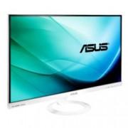 """Монитор Asus VX279H-W, 27"""" (68.58 cm) AH-IPS панел, Full HD, 5 ms, 80 000 000:1, 250 cd/m2, HDMI"""