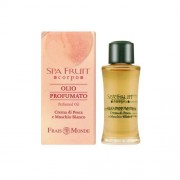 Frais Monde Spa Fruit Peach And White Musk парфюмно масло 10 ml за жени