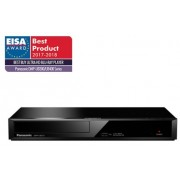 Blu-ray Player Panasonic DMP-UB310EGK, Ultra HD, Wi-Fi, USB, HDMI (Negru)