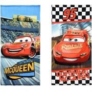 Disney Cars Bilar bad handduk barn (95)