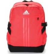 ADIDAS BP POWER III M 23 Laptop Backpack(Red)