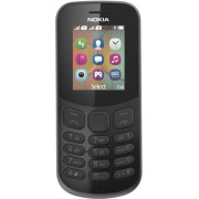 Mobitel Nokia 130 (2017) DS, crna