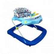 Premergator Pentru Bebelus First Steps Happy Baby - Stars