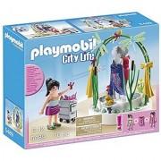 PLAYMOBIL Clothing Display Playset
