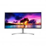 "LG 38WK95C-W 37.5"" LED IPS UltraWide QuadHD FreeSync Curva"