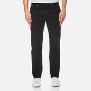 BOSS Green Men's C-Maine Denim Jeans - Black - W38/L32 - Black
