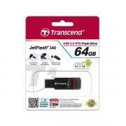 USB memorija Transcend 64GB JF340 TS64GJF340