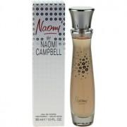 Naomi Campbell Naomi eau de toilette para mujer 30 ml
