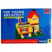 Peacock Smart Blocks The young Architect