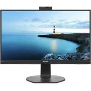 "Philips B Line 241B7QUBHEB - LED-monitor - 24"" (23.8"" zichtbaar) - 1920 x 1080 Full HD (1080p) - IPS - 250 cd/m² - 1000:1"
