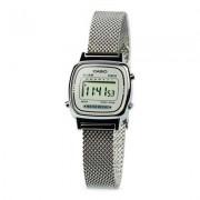 Casio Chain Watch - Unisex Sport Accessoires
