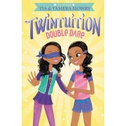 Twintuition: Double Dare, Hardcover