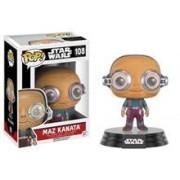 Figurina POP Star Wars 7 Maz Kanata