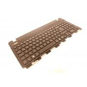 Tastatura laptop + Hinge Cover DELL INSPIRON 1545 DC kb170g301111308721600