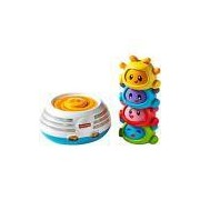 Fisher Price - Bichinhos Entrando No Ritmo Dhw29