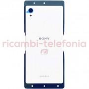 Sony - Scocca per Sony Xperia M4 Aqua (Ori. Bulk - Bianco)