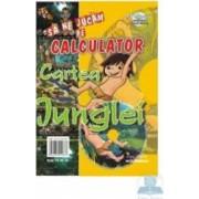 Sa ne jucam pe calculator - Cartea Junglei - CD educativ