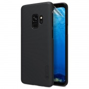 Capa Nillkin Super Frosted Shield para Samsung Galaxy S9 - Preto