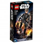 Lego Star Wars: Sergeant Jyn Erso™ (75119)