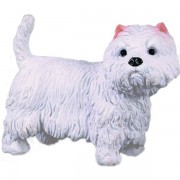 Figurina West Highland White Terrier Collecta