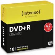 Intenso DVD+R Intenso Slim Case