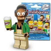 Lego (LEGO) Mini Figure The Simpsons Series 1 Apu · Nahsa Pima Petillon   LEGO Minifigures The Simpsons Series 1 Apu Nahaspapeemapetilon ?71005-11?