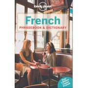 Woordenboek Phrasebook & Dictionary French – Frans | Lonely Planet