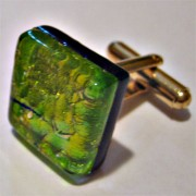 Elite Jewelry Murano Pendants or Cuff Links 031