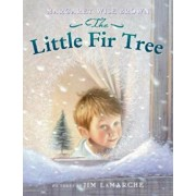 The Little Fir Tree, Paperback/Margaret Wise Brown