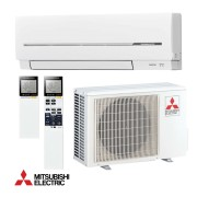 Инверторен климатик Mitsubishi Electric MSZ-SF35VE / MUZ-SF35VE