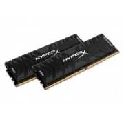 KINGSTON DIMM DDR4 32GB (2x16GB kit) 2400MHz HX424C12PB3K2/32 HyperX XMP Predator