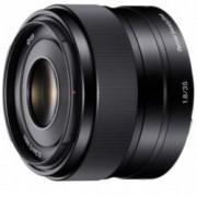 Обектив Sony SEL 35mm f/1.8 OSS за Sony E