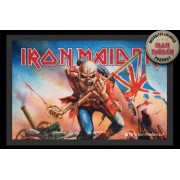 rogojină Iron Maiden - cavalerist - ROCKBITES - 100879
