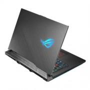 "ASUS ROG Strix G G531GV-AL265T Intel i7-9750H 15.6"" FHD matný 120Hz RTX2060/6G 16GB 1TB+512G SSD WL BT Cam W10 CS"