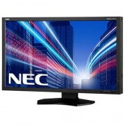 "Monitor NEC PA272W, 27"", AH-IPS, 2560x1440, 1000:1, 6ms, 350cd, DVI, HDMI, DP, čierny"