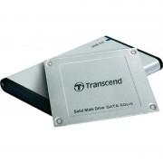 Transcend JetDrive 420 240GB SSD voor MacBook/MacBook Pro (Late 08-Mid 12), Mac Mini (2010-2012)