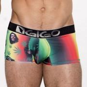Gigo MARLEY SOUL Short Boxer Underwear G02003