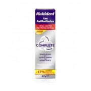 Procter & Gamble Srl Kukident Antibatterico Complete Adesivo Per Protesi Dentali 47g
