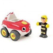 Wow Toys Blaze The Fire Buggy