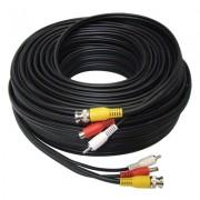 20m kábel pre video/audio/napájanie