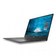 Лаптоп Dell XPS 15 9570 (5397184273210)(сребрист), шестядрен Coffee Lake Intel Core i7-8750H 2.2/4.1 GHz, 15.6'' (39.62 cm) Full HD IPS Anti-Glare Display & GF GTX 1050Ti 4GB, (HDMI), 8GB DDR4, 256GB SSD, 1x Thunderbolt 3, Windows 10 Home, 1.80 kg