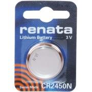 RENATA baterie litiu CR2450N 3V