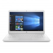 Notebook HP Stream 14-ax025la,Intel Celeron, Windows 10 home, Memoria Ram 4 GB, DD 32 GB de 14''