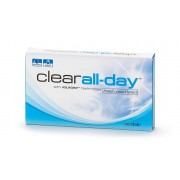 ClearLab Clear All-day Linser