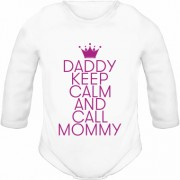 Body Daddy Keep Calm