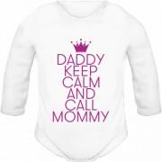Body Daddy Keep Calm
